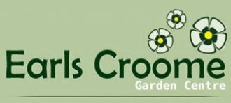 Logo tuincentrum Earls Croome Garden Centre