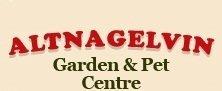 Logo tuincentrum Altnagelvin Garden Centre