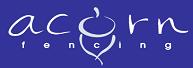 Logo tuincentrum Acorn Fencing & Garden
