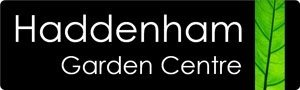 Logo tuincentrum Haddenham Garden Centre