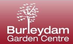 Logo tuincentrum Burleydam Garden Centre