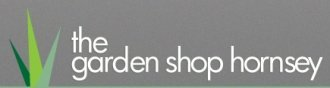 Logo The Garden Shop Hornsey