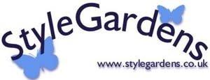 Logo tuincentrum Style Gardens