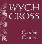 Logo tuincentrum Wych Cross, A Wyevale Garden Centre