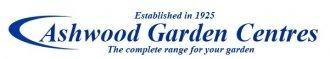 Logo tuincentrum Ashwood garden centre