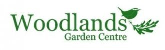 Logo tuincentrum Woodlands Garden Centre
