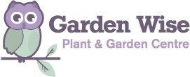 Logo Garden Wise Garden Centre