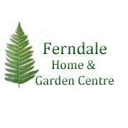 Logo tuincentrum Ferndale Home & Garden Centre
