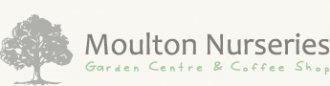 Logo tuincentrum Moulton Nurseries Plant Centre & Coffee Shop