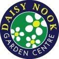 Logo tuincentrum Daisy Nook Garden Centre