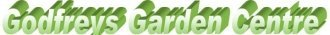 Logo tuincentrum Godfrey Gardens