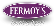 Logo tuincentrum Fermoys Garden Centre