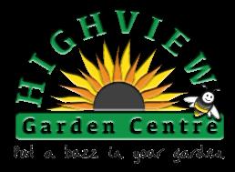 Logo tuincentrum Highview Garden Centre