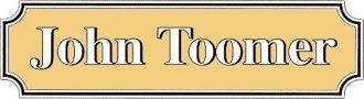 Logo John Toomer Garden & Pet Centre