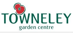 Logo tuincentrum Towneley Garden Centre-British Garden Centres