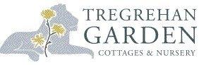 Logo tuincentrum Tregrehan Garden
