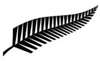 Logo tuincentrum Kiwi Nurseries