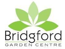 Logo Bridgford Garden Centre