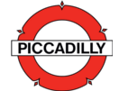 Logo tuincentrum Piccadilly Garden