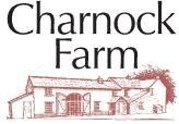 Logo tuincentrum Charnock Farm Garden Centre Pet Shop and Motel