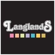 Logo Langlands Garden Centre