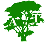 Logo tuincentrum Amenity Trees Conifer Nursery