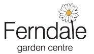 Logo tuincentrum Ferndale Garden Centre