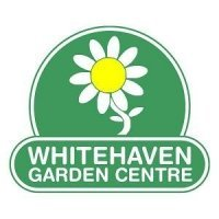 Logo tuincentrum Whitehaven Garden Centre