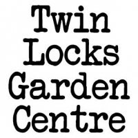 Logo tuincentrum Twin Locks Garden Centre
