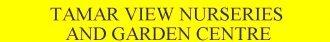 Logo tuincentrum Tamar View Nurseries