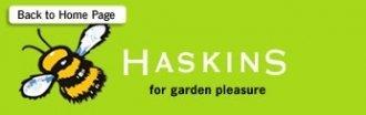 Logo tuincentrum Haskins - Roundstone Garden Centre
