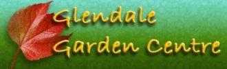 Logo tuincentrum Glendale Garden Centre