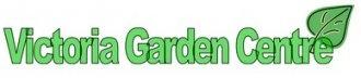 Logo tuincentrum Victoria Garden Centre