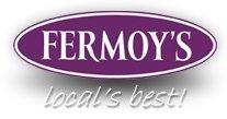Logo tuincentrum Fermoy's Garden Centre