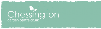 Logo Chessington Garden Centre