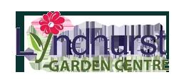 Logo tuincentrum Lyndhurst Garden Centre