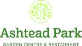 Logo tuincentrum Ashtead Park Garden Centre