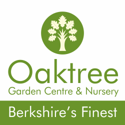 Logo Oaktree Nursery