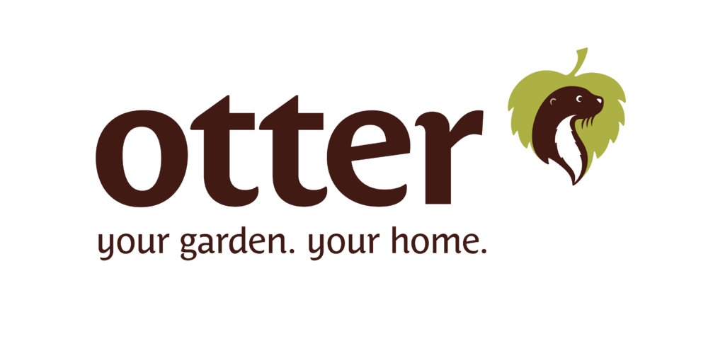 Logo tuincentrum Otter Garden Centre - Plymouth