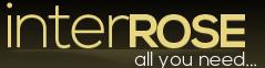 Logo InterRose