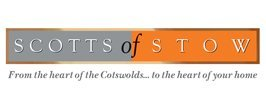 Logo Scotts Of Stow