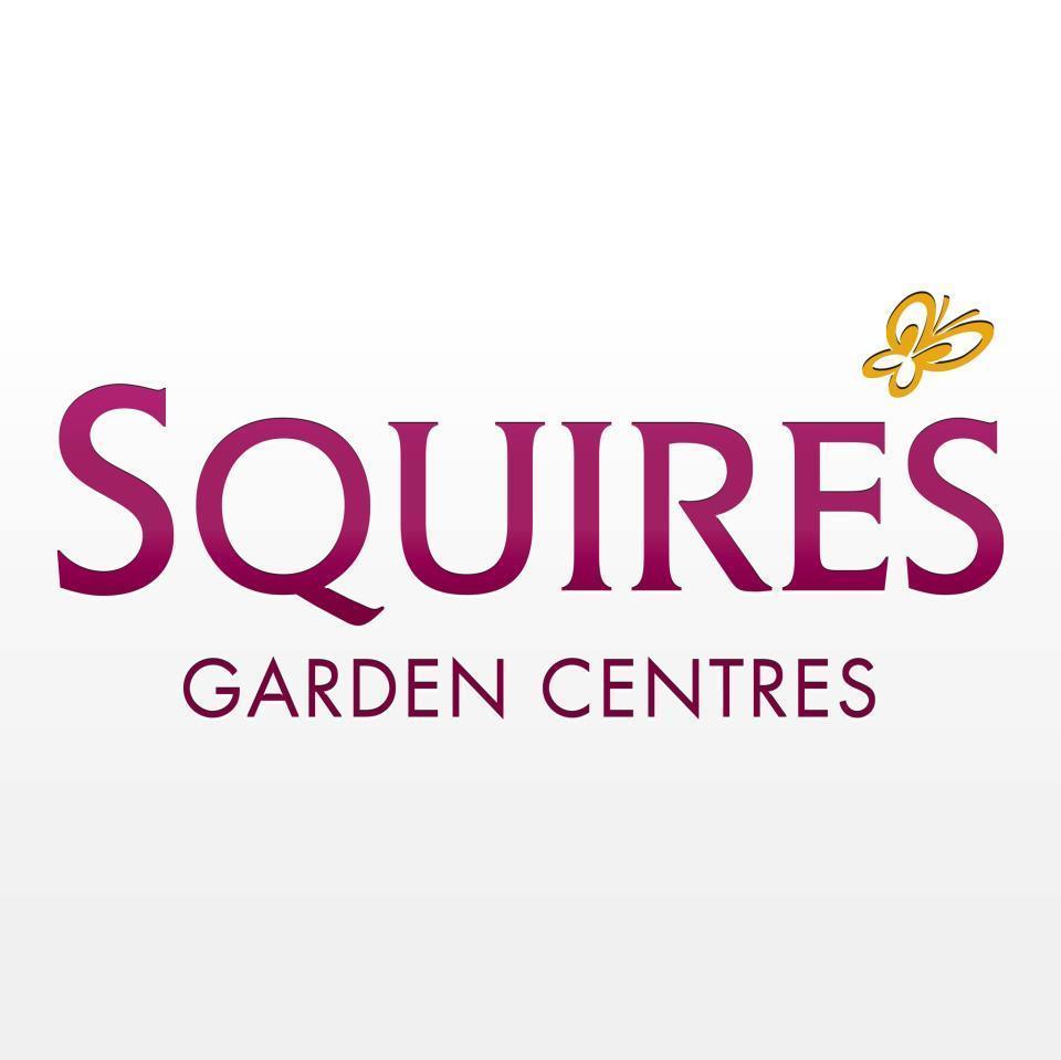 Logo tuincentrum Squires Garden Centre - Milford