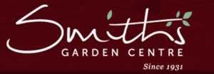 Logo tuincentrum Smiths Nurseries Garden Centre