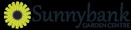 Logo tuincentrum Sunnybank Garden Centre