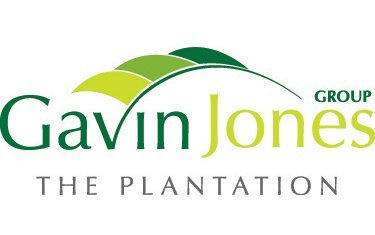 Logo tuincentrum The Plantation