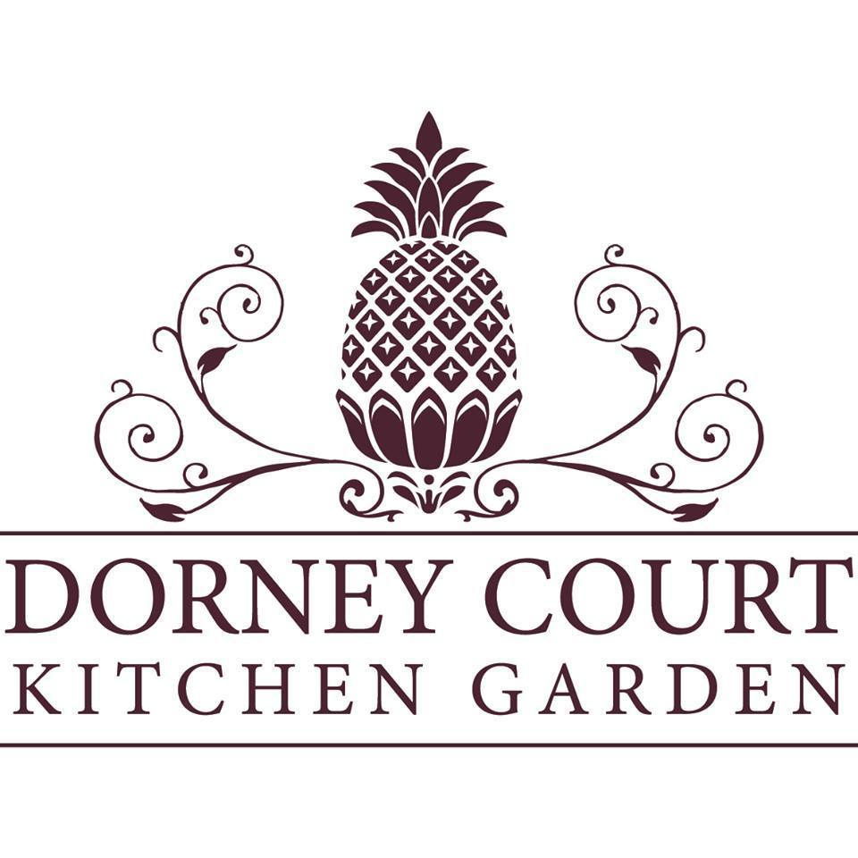 Logo Dorney Court Kitchen Garden