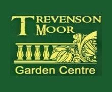Logo tuincentrum Trevenson Moor Garden Centre