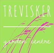 Logo tuincentrum Trevisker Garden Centre