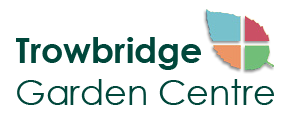 Logo tuincentrum Trowbridge Garden Centre