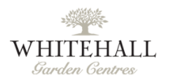 Logo tuincentrum Whitehall Garden Centre